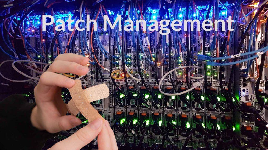 Patch Management